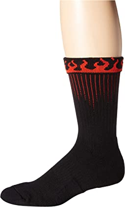Elite Crew Socks