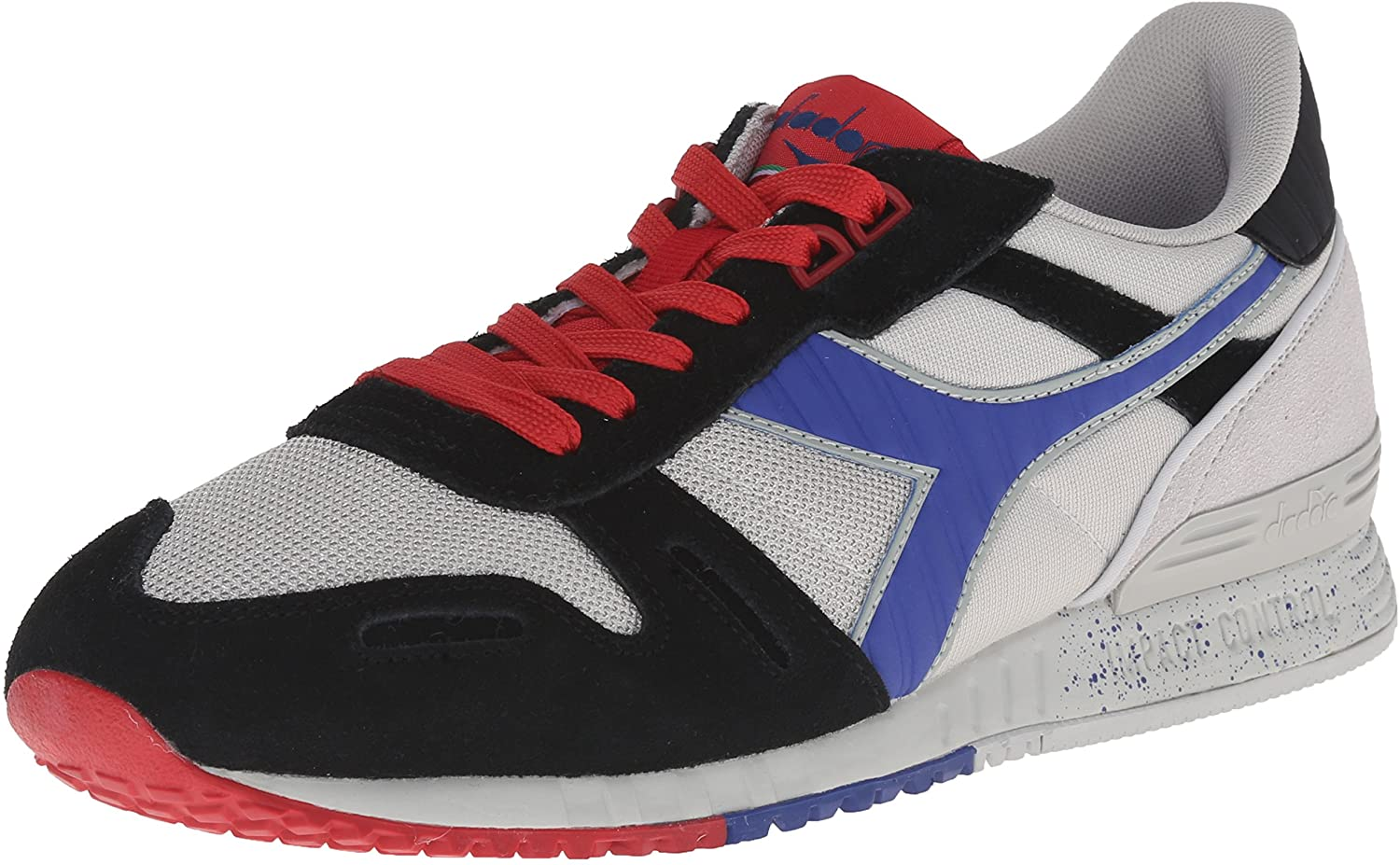 Diadora Men's Titan Speckled Fashion Running shoes