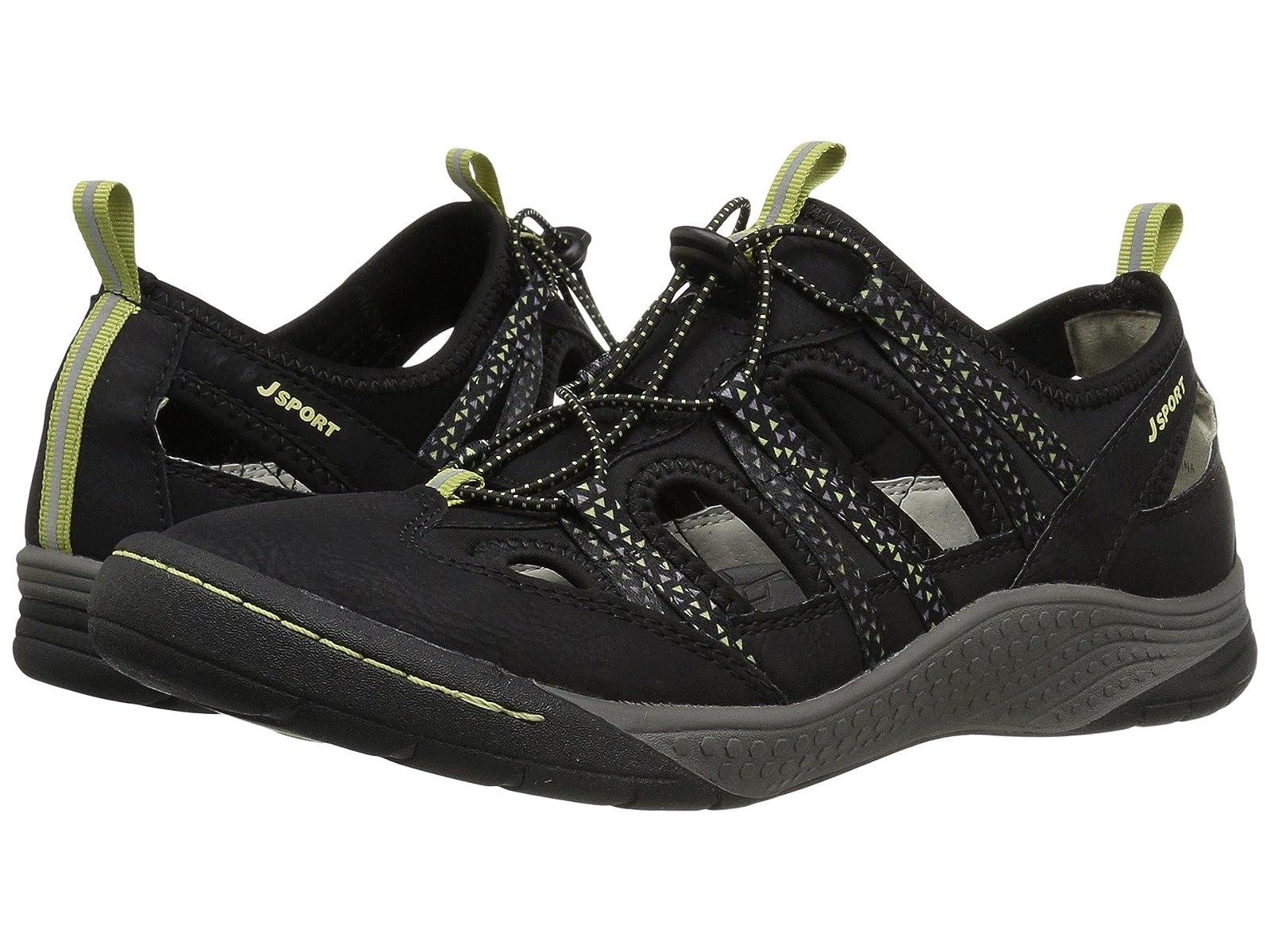 JBU HibiscusCheap and distinctive eye-catching shoes