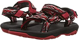 Delmar Black/Red
