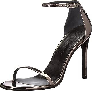 Stuart Weitzman Women's NUDISTSO Heeled Sandal