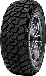 Patriot Tires MT All Season Radial Tire-35x12.50R20LT 121Q