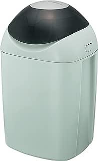 コンビ Combi 紙おむつ処理ポット 強力防臭抗菌おむつポット ポイテック オパールグリーン (旧型ポイテック/ポイテック アドバンス用カセット両方使用可能)