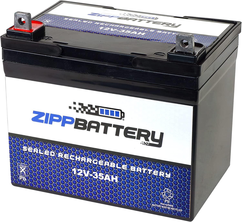 12V 35AH Sealed Ranking TOP19 Lead Regular store Acid SLA Battery for UB12350 U1