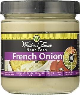 Walden Farms, Salsa verde para aperitivo - 6 de 340 ml. (Total: 2040 ml.)