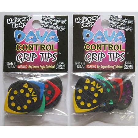 Pom, rojo Dava 6036/p/úa Grip Tips x36/