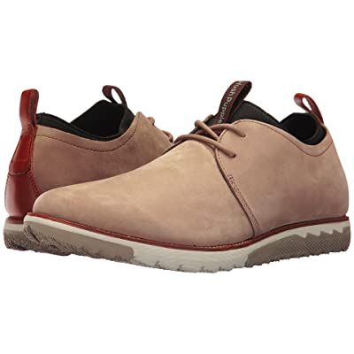 Hush Puppies Performance Expert (Taupe Nubuck) Men