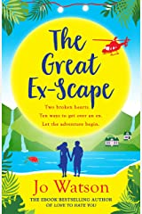 The Great Ex-Scape: The perfect romantic comedy to escape with! (English Edition) Format Kindle