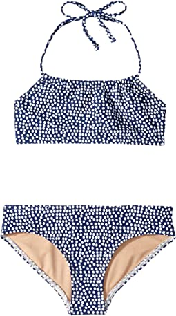 Bandeau Bikini Set (Toddler/Little Kids/Big Kids)