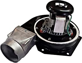 Pellethead US Stove 5660 Combustion Blower 80602
