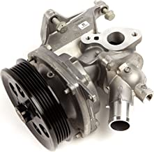 ACDelco 251-781 GM Original Equipment Water Pump