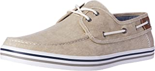 Wild Rhino Men's Dustin Boat Shoes