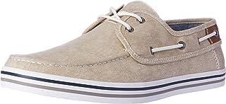 Wild Rhino Men's Dustin Boat Shoes