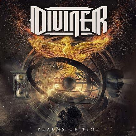 DIVINER - Realms Of Time (2019) LEAK ALBUM