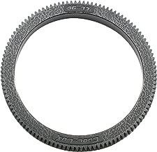 Lux Gear LuxGear LG7677 Follow Focus Gear Ring for 76 to 77.9mm Lens