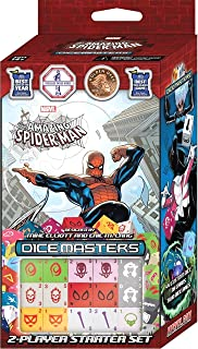 Best marvel dice masters vs quarriors Reviews