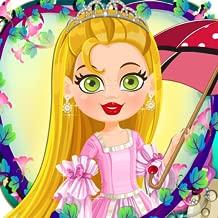 Fairy Tale Princess Fiasco - Fairy Baby Dress up Games.