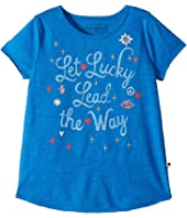 Lucky Brand Kids Amaya Graphic Tee (Little Kids)