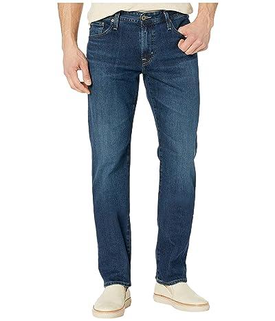 AG Adriano Goldschmied Graduate Tailored Leg Jeans in Granger (Granger) Men
