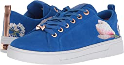 Blue Harmony Suede
