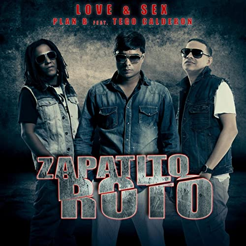 zapatito roto mp3