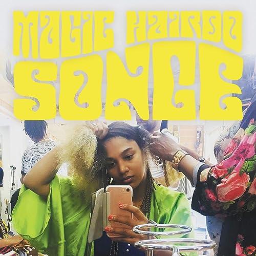 Magic Hairdo (Radio Edit)