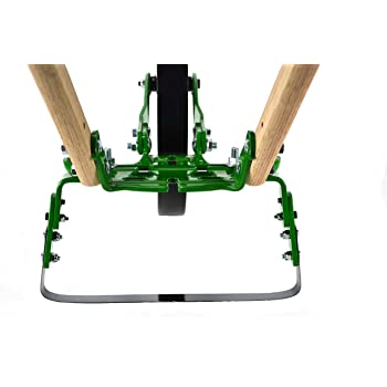 """12"""" Oscillating Hoe 