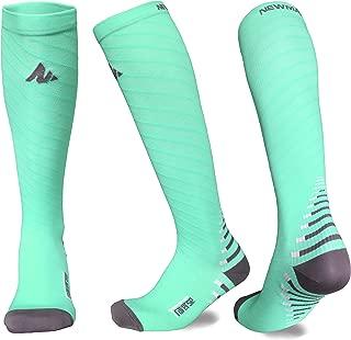 Best mint color socks Reviews