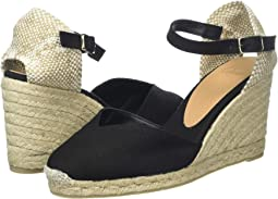 Chiarita 80mm Wedge Espadrille