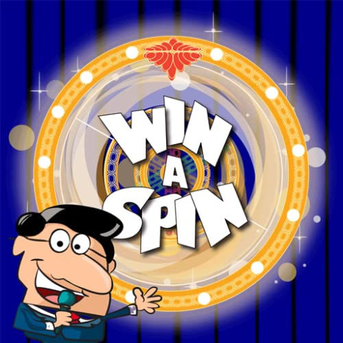 Win A Spin (Kindle Tablet Edition)