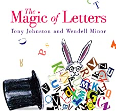 the magic letter