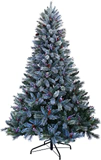 Best xmas tree with pine cones Reviews