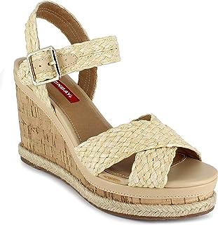 Women's Safari Wedge Sandal