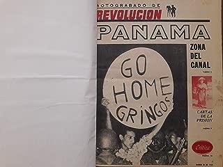 Rotograbado de revolucion.revista habana cuba enero-mayo de 1964 20 numeros