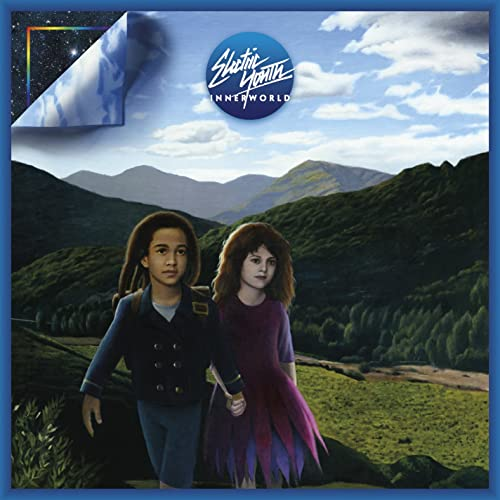333e10bfbf92f Innerworld (Deluxe Edition) by Electric Youth on Amazon Music ...