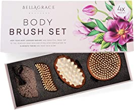 manicare body brush