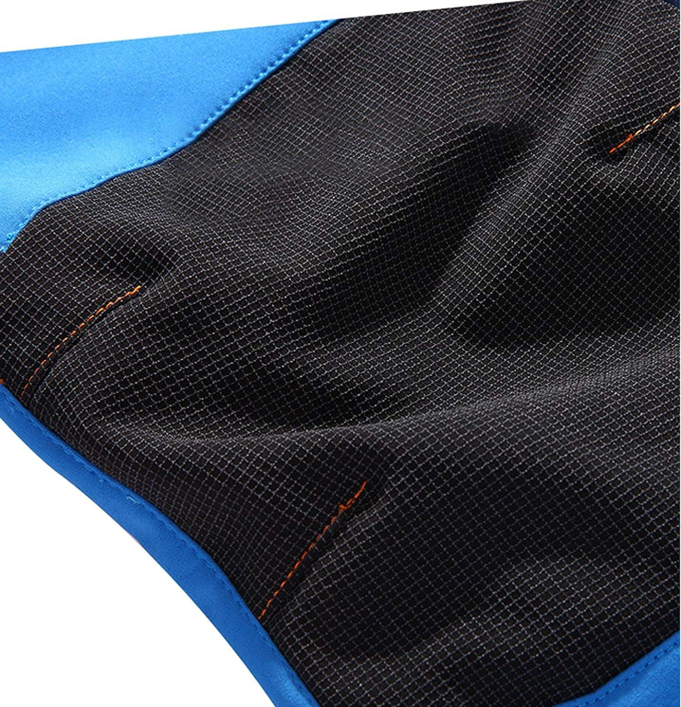 BenBoy Pantalon Ski pour Enfant Gar/çons Filles Outdoor Pantalon Chaud Imperm/éable Softshell Thermique Pantalon de Randonnee Montagne