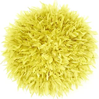 Juju Hat amarillo - Juju decoración en pared estilo nórdico