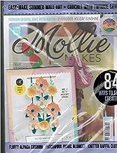 Mollie Makes Magazine Issue 108 2019