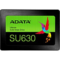 Deals on Adata Ultimate SU630 3D Nand 2.5-inch 480GB SSD