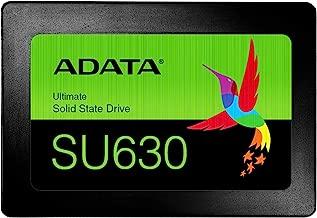 ADATA SU630 240GB 3D-NAND SATA 2.5 Inch Internal SSD (ASU630SS-240GQ-R)