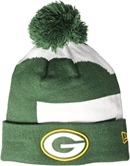 Green Bay Packers Logo Whiz 3