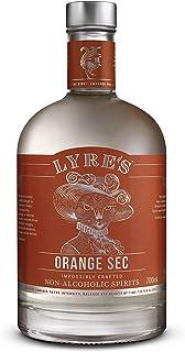 Lyre's Orange Sec Non-Alcoholic Spirit - Triple Sec Style 70cl
