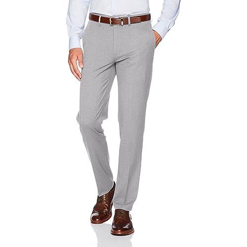 bf3d459a Men's Slim Fit Pants: Amazon.com