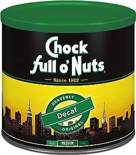 chock full o nuts chicory
