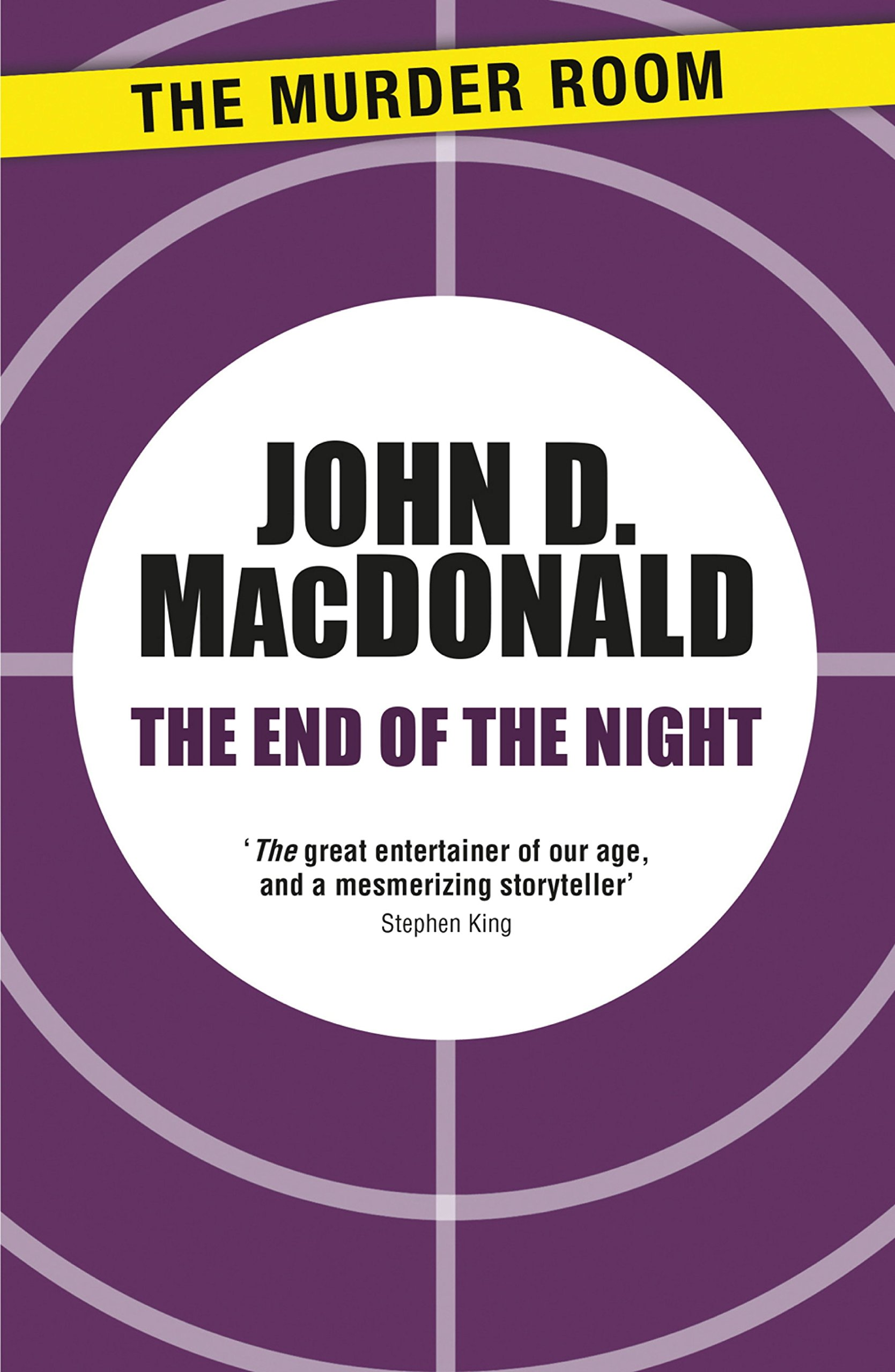 Download The End Of The Night (Murder Room) (English Edition) 