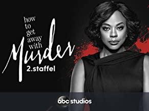 How To Get Away With Murder - Staffel 2 [OmU]