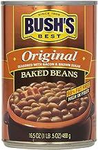 Bush's Best Baked Beans – 8/16.5oz cans