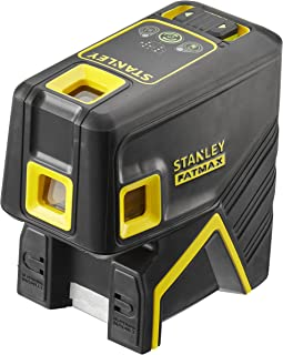 Stanley FMHT1-77437 Fatmax Beam 5 Spot Laser - Green