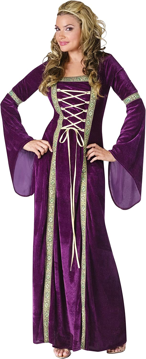 Unbekannt Renaissance Lady Fancy Dress Costume X-Small B015GB5JVC Stabile Qualität     | Authentische Garantie